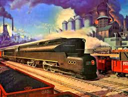 Pennsylvania is time travel possible images Best 25 pennsylvania railroad ideas locomotive jpg