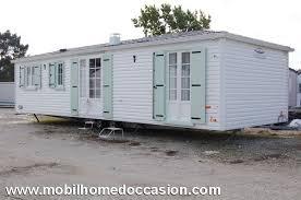 mobil home emeraude 2 chambres vente mobil home irm emeraude 2ch mobil home d occasion dans le