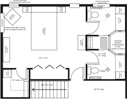 master bedroom floor plans with bathroom appealing master bedroom addition floor plans hisher ensuite layout