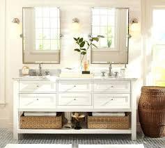 pottery barn bathrooms ideas inspiring bathroom pottery barn bath vanity mirrors lights look for