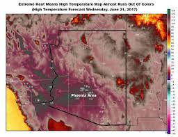 Arizona how long does it take for mail to travel images Pictures from arizona 39 s heatwave quot everything is literally melting JPG