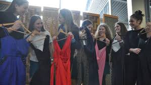 Fable 2 Donating To The Light Hundreds Of Dresses Donated To Help Wellington Teens Shine On Ball