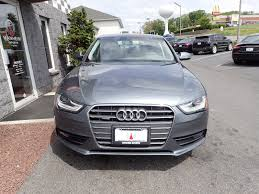pre owned 2013 audi a4 premium 2 0t quattro 4dr car in manheim