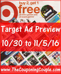 target black friday nintendo 3ds games target holding buy 2 get 1 free sale during the week of october