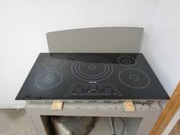 Price Of Induction Cooktop Thermador Masterpiece Series Cit365kbb 36 Inch Induction Cooktop