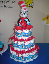 dr seuss baby shower ideas so super easy 125 diapers