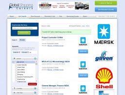 Deck Rating Jobs by Global Shipping Careers Enterprise Shipping Job Careers Website