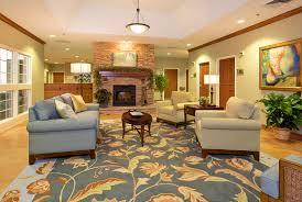 Senior Living  Hospice Homes Hayden Design - Senior home design