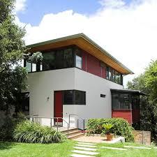 characteristics of contemporary architecture home design