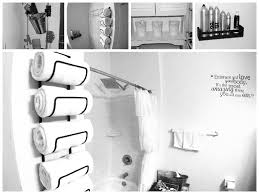 uncategorized black white and yellow bathroom ideas black and