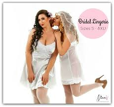 Wedding Lingerie Plus Perfect Plus Size Lingerie For Wedding Season