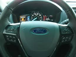 New 2017 Ford Explorer Sport Tulsa Ok Bob Hurley Ford