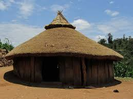 Traditional House Traditional Houses Ethiopia