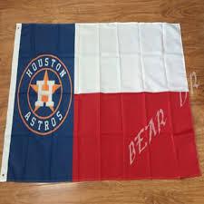 Houston Texans Flags Houston Strong American Rockets Texans Astros Baseball Mlb Flag