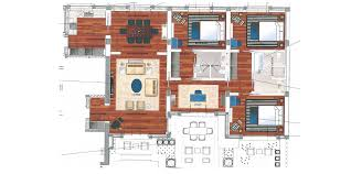 tivat porto montenegro luxury penthouse apartment regent hotel