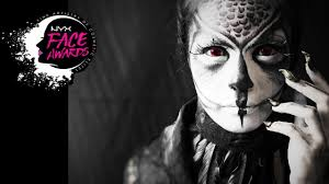 Owl Halloween Makeup by Wicked Owl Witch Makeup Tutorial Nyx Face Awardsth Top 20 Wicked