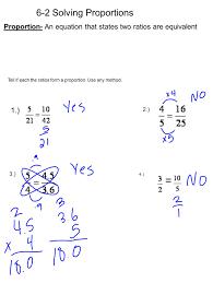 6th Grade Math Worksheets Ratios Ratio Equation Solver Jennarocca