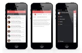 uncategorized iphone and ios app ui design templates part 5