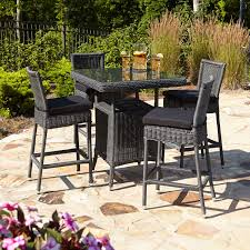Patio Furniture Bar Sets - chair furniture outdoor patio bar sets 362b6699204b with 1000