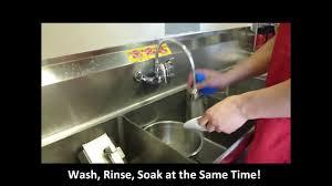 Chicago Faucet Kitchen Cobra Faucet Qss 100 Wall Mounts Youtube
