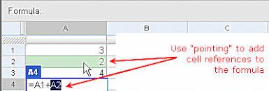 Spreadsheet Tutorial Docs Spreadsheet Formula Tutorial