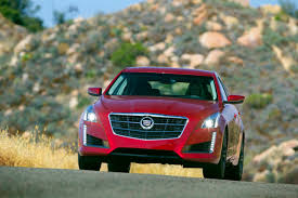 2014 cadillac cts vsport review 2014 cadillac cts vsport review taking ze germans to class