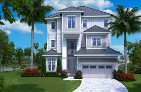 simple square house plan with central courtyard design idea home