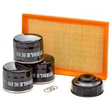 bmw s1000rr maintenance kit includes 3 oil filters 3 crush