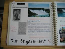 our wedding scrapbook wedding scrapbook layout ideas