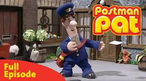 postman pat record breaking