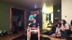 kieran u0027s haircut youtube
