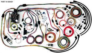 1955 2nd series 1956 chevrolet u0026 gmc trucks restomod wiring system