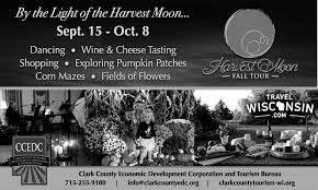 tourism bureau moon fall tour clark county economic development corporation and