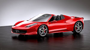 ferrari art 3ds max ferrari 458 italia spider vray render by gabihantig on