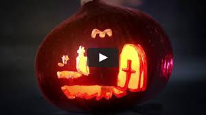 halloween pumpkin animation incredible pumpkin stop motion on vimeo