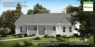 house plans country country cottage house plan house plans by garrell associates inc