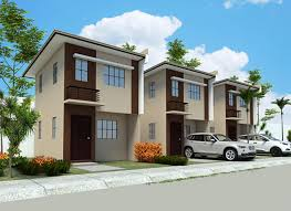 home bria murang pabahay angeli house and lot 2 storey single firewall