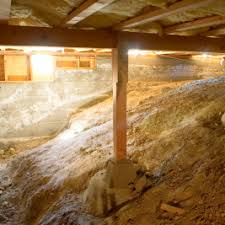 basement vs crawl space cost interior decorating ideas best