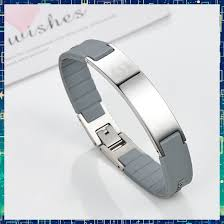 blood health bracelet images B90071m noproblem anion titanium bio blood pressure magnetic jpg