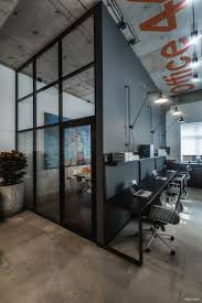 Industrial Office Interior Design Ideas 1774 Best Office Interiors Images On Pinterest Offices