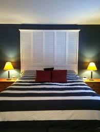 Making Headboards Out Of Old Doors by How To Make A Headboard Out Of Bifold Doors Tutorial On Creating