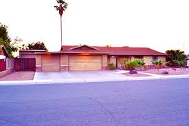 Map Of Phoenix Metro Area by Rv Garage Homes For Sale In Phoenix Metro Area