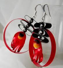 plastic bottle earrings 73 best my plastic bottle earrings моите обици от пластмасови