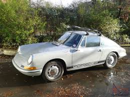 Porsche 911 Bike Rack - 1966 porsche 912 swb matching numbers 5 speed lhd not early 911