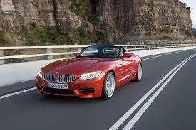bmw z4 v6 2015 bmw z4 overview cars com