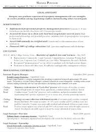 manager resumes exles property manager resumes