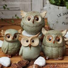 2857 best owls decor collectibles jewelry art images on