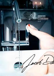 Jacob Delafon Fairfax Robinetterie Jacob Delafon Catalogue Pdf Documentation