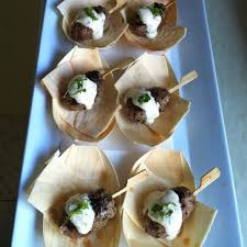 canap駸 3 places 33 best skewer canapes bits on sticks ideas images on