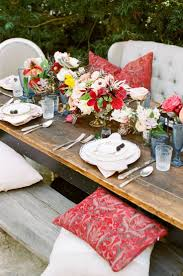 77 best backyard al fresco dinner shoot images on pinterest